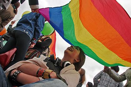 В России ЛГБТ-активисты подали заявку на парад в День ВДВ