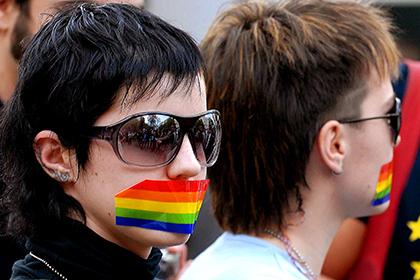 В Кишиневе сорвали ЛГБТ-акцию