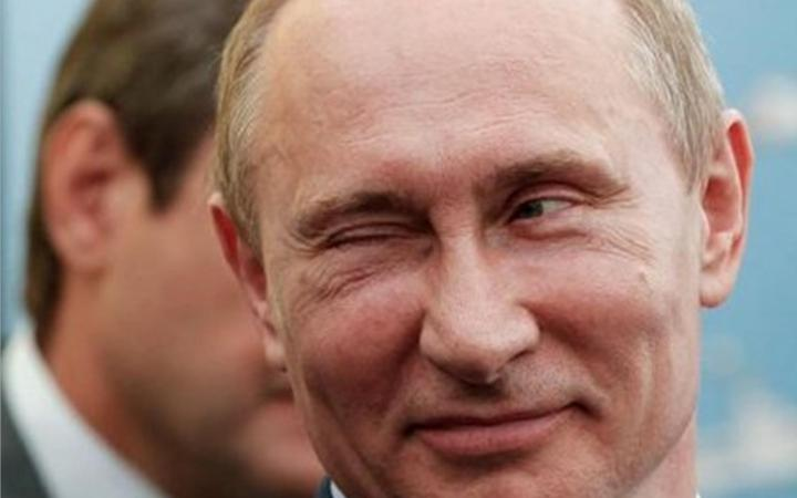 Путин верит, что в РФ не преследуют гомосексуалов, в отличии от стран западной демократии