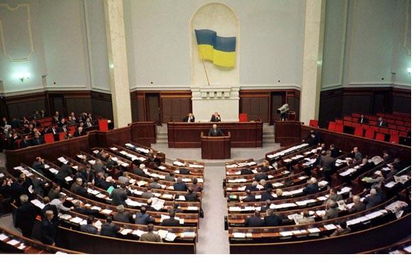Комитет Верховной Рады по вопросам свободы слова рекомендовал отклонить законопроект о запрете «пропаганды гомосексуализма»