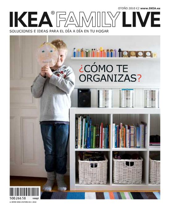 IKEA закроет журнал в России из-за закона о «гей-пропаганде»