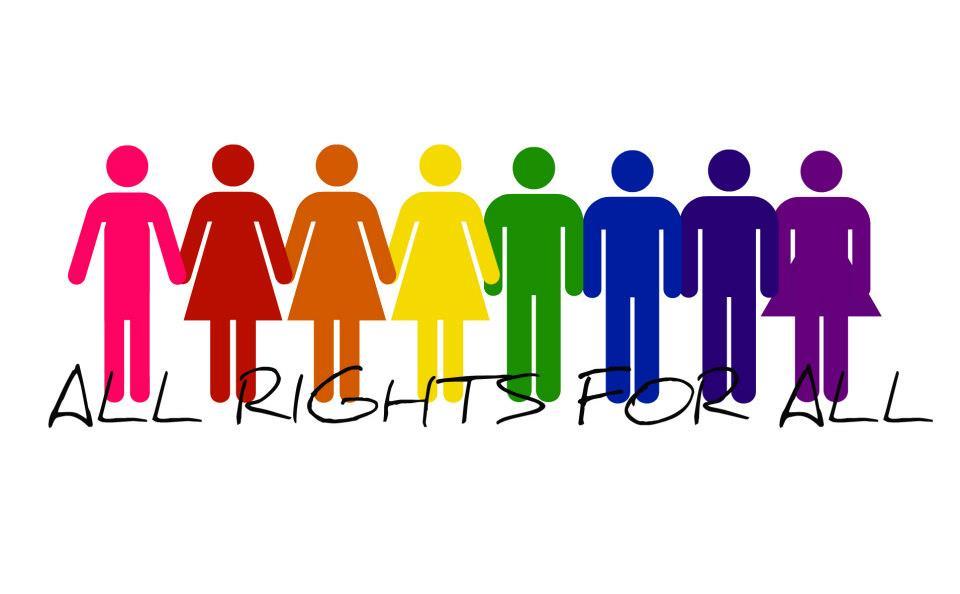 О правах и обязанностях гомосексуалов или для чего нужны гей-парады