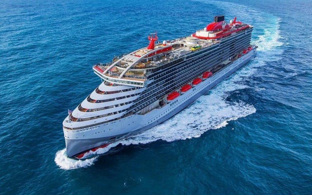 Круїзна компанія відмовляється відшкодовувати кошти за повернення квитків на ЛГБТ-круїз, що має вийти в море за тиждень