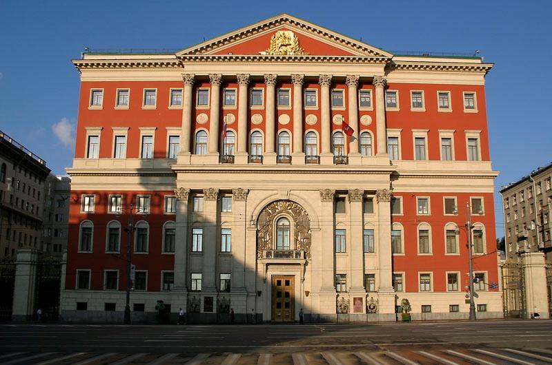 Московская мэрия запретила ЛГБТ-акцию с цитатой Путина