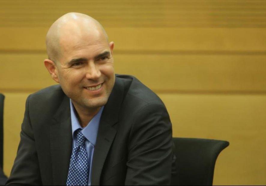 Впервые пост министра в правительстве Израиля занял открытый гей