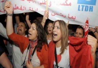 В конституции Туниса уравняли гендерные права