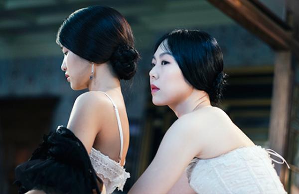 Чому варто сходити на корейський лесбі-трилер Наймичка