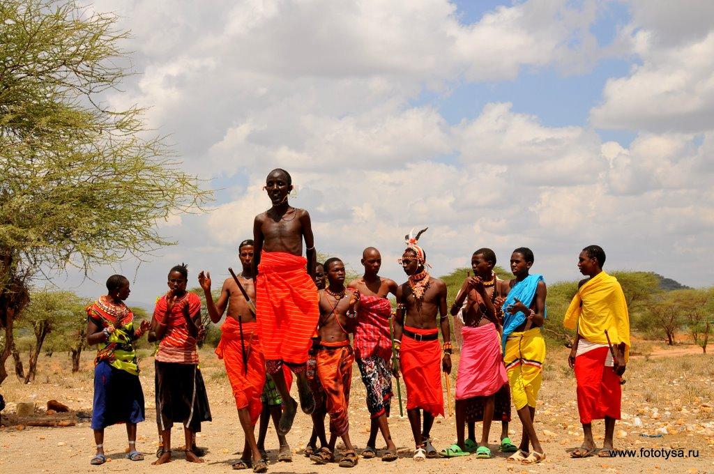В Кении планируют остановить ВИЧ к 2030 году, делая акцент на информировании подростков