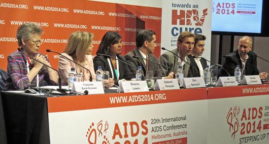 Достижения в сфере методов исцеления ВИЧ