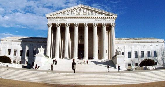 Верховный Суд США признал Акт о защите брака неконституционным