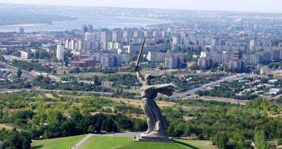 Зверское убийство гея совершено в Волгограде после празднования Дня Победы