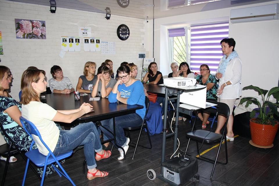 Конкурс на участь у триденному тренінгу для журналістів та журналісток