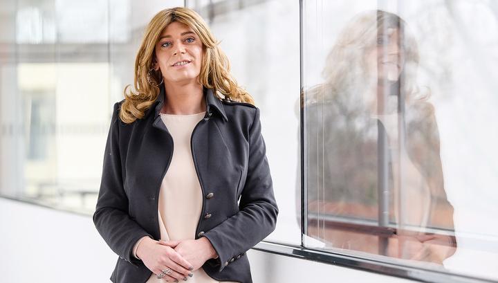 В баварском парламенте впервые будет работать женщина-трансгендер