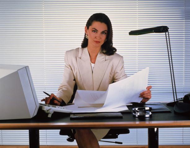 В Німеччині лише 15% керівних посад великих компаній займають жінки
