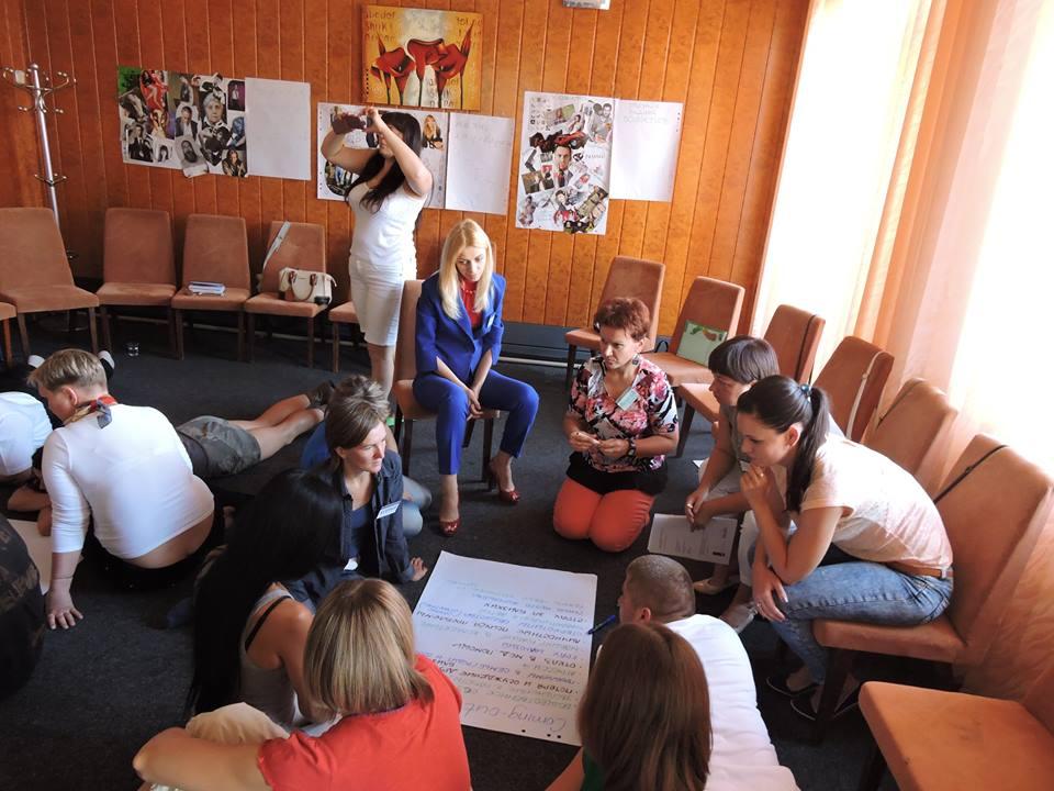 Конкурс на участь у триденному тренінгу для журналістів та журналісток з питань ЛГБТ